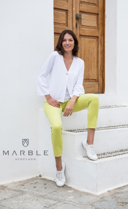 Marble Fashion