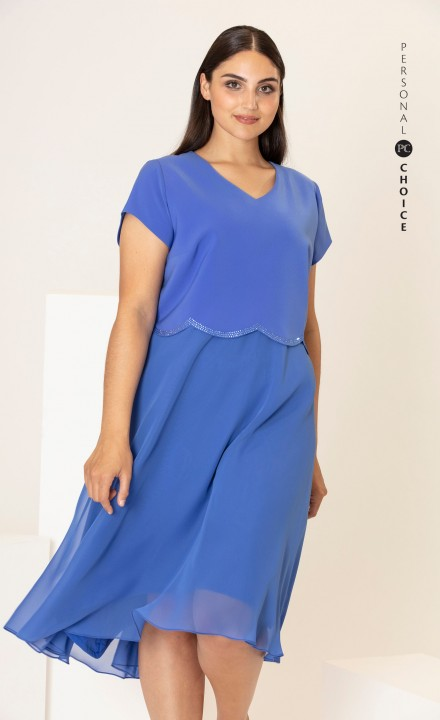 Personal Choice SS20 - Blue Dress